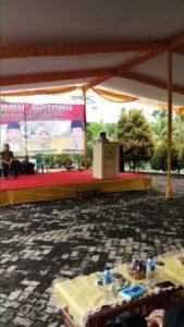 Arinal Hadiri Acara Silaturahmi Pengurus Partai golkar se-Kabupaten Lampung Timur