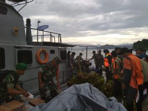 Pertamina Tambah Pasokan LPG 3 Kg di Pulau Legundi