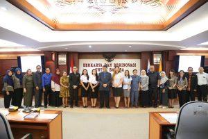 Tahun Ketujuh, Unila Kembali Kirim Delegasi SEA Teacher Batch 7