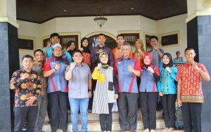 Wagub Nunik : Jika Ingin Bangsa Maju,Pembinaan Generasi Muda Harus ditingkatkan
