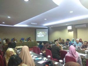 Kapesos Pusat Bentuk Kepengurusan di Lampung