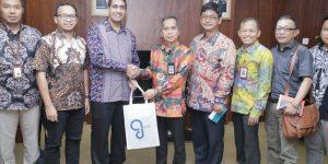 PGN Lampung dan Unila Jalin Kerjasama Pengembangan Kapabilitas SDM