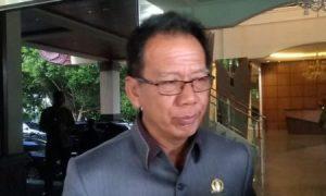 Ketua DPRD Lampung Mingrum Gumay Ajak Berdoa untuk Palestina