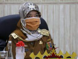 Wagub Lampung Dorong Pertumbuhan Ekonomi di Tengah Covid-19