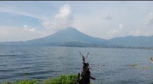 Menikmati Keindahan Lumbok Resort Seminung Liwa Lambar