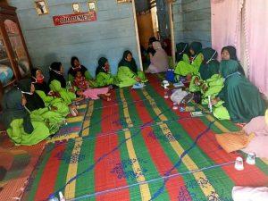 Umi Rina Kampanye di Negeri Agung, Program Prioritas Perkebunan Pertanian dan Sekolah Gratis