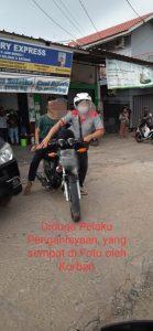 Wartawan Radar Lampung Dikeroyok di Jalur Dua Jalan Sultan Agung, Sudah Lapor Polisi