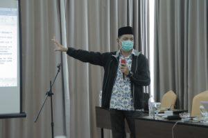 Anggota DPRD Lampung Syarif Hidayat: Vaksinasi Jangan Kendorkan Protokol Kesehatan