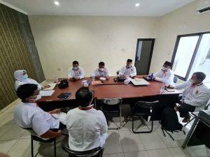 PKS Bandar Lampung Siapkan Muscab Daring, Ditayangkan di Kanal YouTube