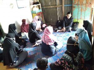 Ketua Fraksi PKS Lampung Ade Utami: Semangati Masyarakat di Tengah Pandemi