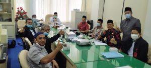Aleg PKS Lampung Terima Aspirasi Perwakilan Petani dan Peternak, Usulkan Raperda Lahan Abadi Keluarga