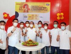 Indosat Ooredoo Buka Gerai Sribawono Lampung Timur, Komitmen Jadi Digital Telco Terdepan & Terpercaya