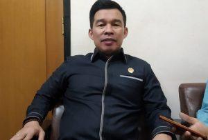 Komisi V DPRD Lampung Akan Kaji Vaksinasi di Bulan Suci Ramadhan