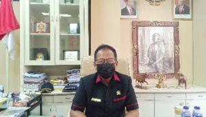 Ketua DPRD Lampung Migrum Gumay: Prokes Tetap Harus di Terapkan di Bulan Ramadhan
