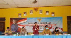Anggota DPRD Lampung Condrowati Ajak Masyarakat Memerangi Radikalisme