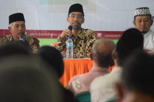 Abdul Hakim Salut dengan Kegigihan Pengelola dan Koki di Dapur Dif_able