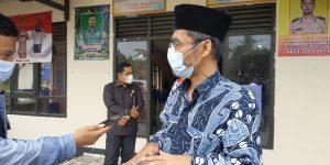 Abdul Hakim Sesalkan Keputusan Pemerintah yang Kembali Tidak Memberangkatkan Calon Haji Tahun Ini