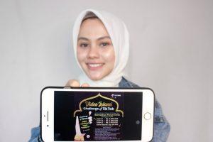 Ramadan Ini Telkomsel Hadiahi Puluhan Juta Rupiah Untuk Pelanggan yang Hobi Buat Video Kreatif
