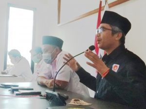 Ketua DPD PKS Bandarlampung Suhada Minta Setiap Program Menyentuh dan Dirasakan Langsung oleh Masyarakat