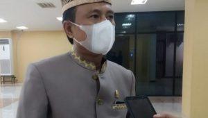 Anggota DPRD Lampung Midi Iswanto Hobi Sepak Bola, Ini Kata Dia