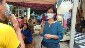 Ketua Forum CSR Lampung Saptarini Apresiasi Perhatian Riana Sari Arinal kepada Difabel