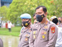 Sudah 13 Tersangka Ditetapkan Penyidik Buntut Pengerusakan Polsek Candipuro