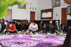 Pemkab Lambar Luncurkan Program Baru, Bantuan Pembayaran Rekening Listrik untuk Rumah Ibadah