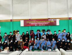 MRI Lampung Utara Gelar Volunteer Camp