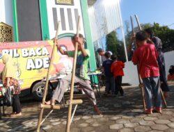 Anggota DPRD Lampung Ade Utami: Mobil Baca Ade Bertujuan Meningkatkan Literasi Masyarakat