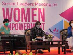 Forum G20 Empower Indonesia Di XL Axiata, Rekrutmen dan Peningkatan Kompetensi Karyawan Tanpa Batasan Gender