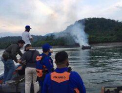 Soal Pembakaran KM Sekar Tanjung 1, Penyidik Dit Polairud Polda Lampung Masih Dalami Motif Pelaku