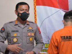 140 Preman dan Pelaku Pungli Diamankan Petugas di 64 Lokasi di Lampung