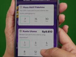 """AXIS Luncurkan Paket Inovatif """"Suka Suka"""" Pelanggan Muda Bisa Pilih Kuota dan Masa Aktif Sesuai Kebutuhan"""