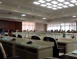 Pansus LKPj DPRD Lampung Soroti Pelayanan RSUDAM