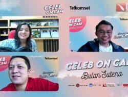 Perkuat Kolaborasi Adopsi Layanan Digital yang Inklusif Dan Berkelanjutan, Telkomsel Hadirkan Hiburan Digital untuk Jurnalis Sumatera