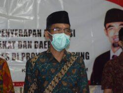 Nia Ramadhani Terjerat Narkoba, Anggota DPD RI Abdul Hakim Prihatin