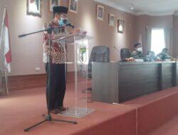 Anggota DPD RI Abdul Hakim Kunker ke Lampung Selatan, Cek Dampak dari Implementasi UU Cipta Kerja