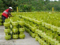 Jelang Idul Adha 1442 H, Pertamina Lakukan Penguatan Stok BBM dan LPG di Lampung dan Bengkulu