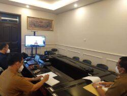 Gubernur Arinal Dorong Percepatan Penyaluran Bansos di Masa PPKM Darurat