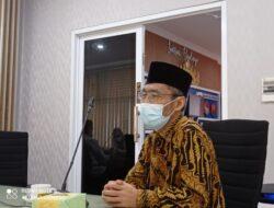 Abdul Hakim Apresiasi Gubernur Lampung Raih Juara Umum
