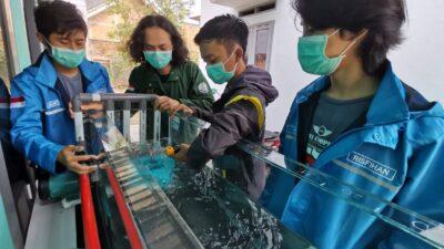 Mahasiswa ITERA Rancang Inovasi Pendorong Arus Laut untuk Pembangkit Listrik