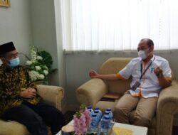 Abdul Hakim Dorong BSI Syariah Lampung Sampai ke Pelosok Desa