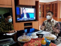 Abdul Hakim Minta Bank Lampung Beri Akses Kredit Usaha Bagi ASN