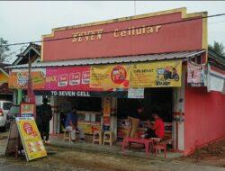 Waw Mantabb!! Indosat Tambah BTS di Desa Paguyuban Way Lima Pesawaran, Warga Mulai Tau