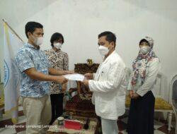 Zimmi Nahkodai Ikaspanda'92 (Ikatan Alumni SMPN 2 Bandar Lampung Angkatan 1992)