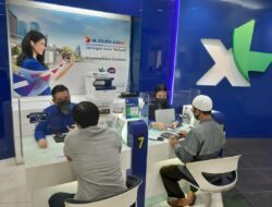 Perluasan Jaringan di Sumatera Jaringan 4G XL Axiata Layani 82% Desa di Rokan Hulu