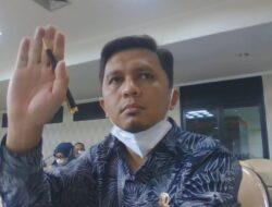 Vittorio Dwison: Perubahan RPJMD Lampung Tentukan Suksesnya 33 Janji Politik Arinal-Nunik