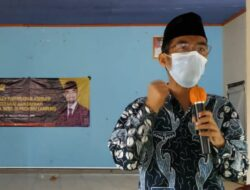 Abdul Hakim Apresiasi Gubernur Lampung Raih Penghargaan dari Kementerian Pertanian