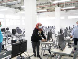 ITERA Siapkan 440 Komputer untuk Tes CPNS Provinsi dan 13 Kabupaten/Kota Se-Lampung