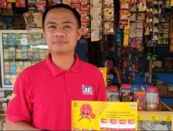 Tiga Bulan Ini Pelanggan Indosat di Pekon Fajar Mulia Pringsewu Meningkat Pesat